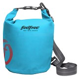 FEELFREE Dry Tube 5 [T5] - Sky Blue - Waterproof Bag
